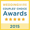 wedding wire awards 2015